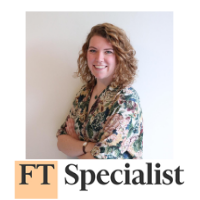 Laura Messchendorp | Reporter | Financial Times Specialist » speaking at Solar & Storage Live