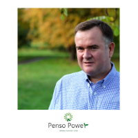 Richard Thwaites | Founder & CEO | Penso Power » speaking at Solar & Storage Live