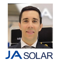 Alastair Mounsey | UK Country Manager | JA SOLAR » speaking at Solar & Storage Live