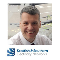 Gary Huskinson | Lead Flexible Solution Designer | S.S.E. Plc » speaking at Solar & Storage Live