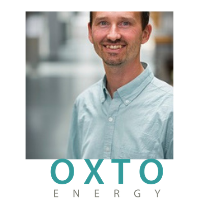 Michael Willemot | CFO | OXTO Energy » speaking at Solar & Storage Live