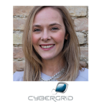 Cami Dodge-Lamm | Head Of Public Affairs And Regulation and ESMIG representative | Cybergrid » speaking at Solar & Storage Live