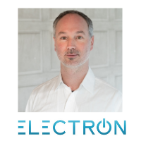 Jon Ferris | Strategy Director | Electron » speaking at Solar & Storage Live