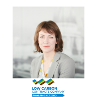 Ruth Herbert | Director, Strategy and Development | Low Carbon Contracts Company Ltd (LCCC) » speaking at Solar & Storage Live