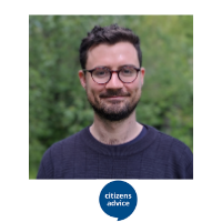 Thomas Brooke Bullard | Policy Researcher | Citizens Advice » speaking at Solar & Storage Live