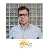 Kevin McCann | Senior Policy Analyst | Solar Trade Association » speaking at Solar & Storage Live
