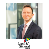 John Bromley | Head Of Clean Energy | Legal & General Capital » speaking at Solar & Storage Live