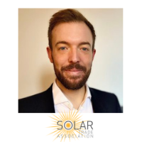 Cameron Witten | Policy Manager | Solar Trade Association » speaking at Solar & Storage Live