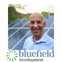 Jonathan Selwyn | Managing Director | Bluefield Development » speaking at Solar & Storage Live