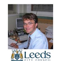 Tom Knowland | Head of Sustainable Energy & Climate Change | Leeds City Council » speaking at Solar & Storage Live