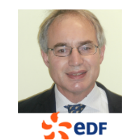 Guy Buckenham | Head of Strategic and Emerging Markets Policy | EDF Energy » speaking at Solar & Storage Live