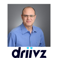 Doron Frenkel |  | Driivz » speaking at Solar & Storage Live