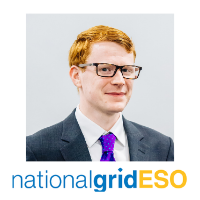 Rob Nickerson | Electricity Market Modelling Manager | National Grid ESO » speaking at Solar & Storage Live