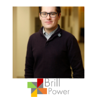 Adrien Bizeray | Chief Data Scientist & Co-Founder | Brill Power » speaking at Solar & Storage Live