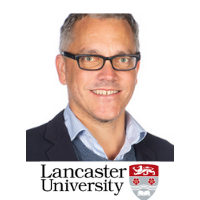 Harry Hoster | Professor And Energy Lancaster Director | Lancaster University » speaking at Solar & Storage Live