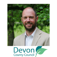 Alastair Mumford | Corporate Energy Manager | Devon County Council » speaking at Solar & Storage Live