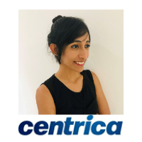 Rubina Singh | Lead Mobility Technologist | Centrica Plc » speaking at Solar & Storage Live