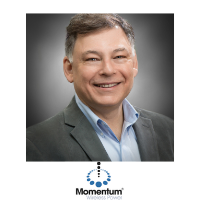 Andrew Daga | Chief Executive Officer | Momentum Dynamics » speaking at Solar & Storage Live