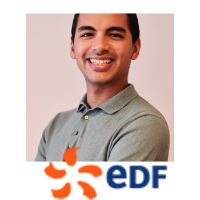 Mohamed Hadri | Research engineer - Smart Energy Systems | EDF Energy » speaking at Solar & Storage Live