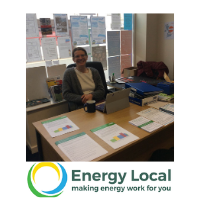 Mary Gillie | Founder | Energy Local » speaking at Solar & Storage Live