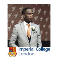 Temitayo Oderinwale | PhD Researcher | Imperial College London » speaking at Solar & Storage Live