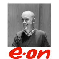 Jon Kirby | Director, Solar & Storage | EON » speaking at Solar & Storage Live