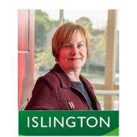 Elizabeth Ainslie | OnEnergy Project Development Officer | Islington Council » speaking at Solar & Storage Live