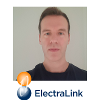 Marc Bartlett | Head of DSO Transformation | Electralink Ltd » speaking at Solar & Storage Live