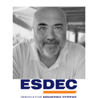 Mike Bell | Sales Manager UK & Ireland | ESDEC » speaking at Solar & Storage Live