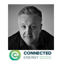 Mark Bailey | Chief Commercial Officer | Connected Energy » speaking at Solar & Storage Live