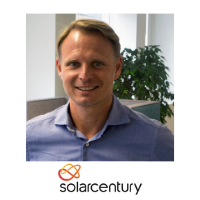 Peer Piske | Business Development Director | Solarcentury » speaking at Solar & Storage Live