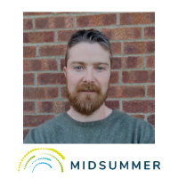 Jamie Vaux | Commercial Director | Midsummer Energy » speaking at Solar & Storage Live