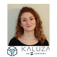 Isabelle Bush | Flexibility Analyst | Kaluza » speaking at Solar & Storage Live