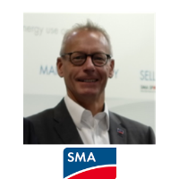 James Felstead | Sales Director | SMA Solar UK » speaking at Solar & Storage Live