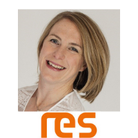 Caroline Gilpin | PPA Origination Manager | R.E.S. L.T.D. » speaking at Solar & Storage Live