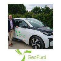 Andrew Cunningham | Director | GeoPura » speaking at Solar & Storage Live