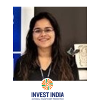 Pranati Kohli | Investment Specialist | Invest India » speaking at Solar & Storage Live