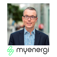 Adrian Parker | Technology Programme Manager | MyEnergi » speaking at Solar & Storage Live