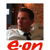 Gordon Thompson | Senior Strategic Partnership Manager | EON » speaking at Solar & Storage Live
