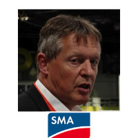 Richard Batty | Key Account Manager | SMA Solar Technology » speaking at Solar & Storage Live