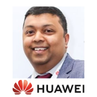 Hariram Subramanian | Digital Power CTO | Huawei Technologies » speaking at Solar & Storage Live