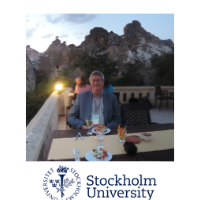 Dag Noréus | Professor, Department of Materials and Environmental Chemistry | Stockholm University » speaking at Solar & Storage Live