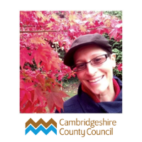 Cherie Gregoire | Delivery Manager | Cambridgeshire County Council » speaking at Solar & Storage Live
