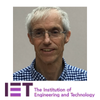 Andrew Cooney | Product Development Manager | The Institution of Engineering and Technology » speaking at Solar & Storage Live