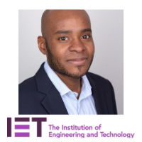 Nnamdi Jenkins-Johnston | Digital Portfolio Development Manager | The Institution of Engineering and Technology » speaking at Solar & Storage Live