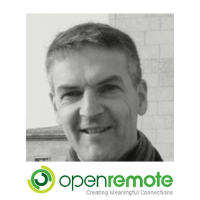 Pierre Kil | CEO & Business Development | Open Remote » speaking at Solar & Storage Live