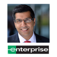 Oz Choudhri | Head Of Mobility Solutions | Enterprise Car Club » speaking at Solar & Storage Live