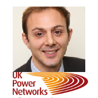 Sotiris Georgiopoulos | Head, Smart Grid Development | UK Power Networks » speaking at Solar & Storage Live