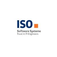 ISO Software Systeme at World Aviation Festival 2020