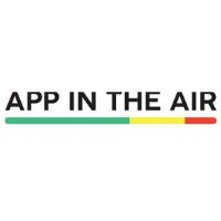 App in the Air at World Aviation Festival 2020